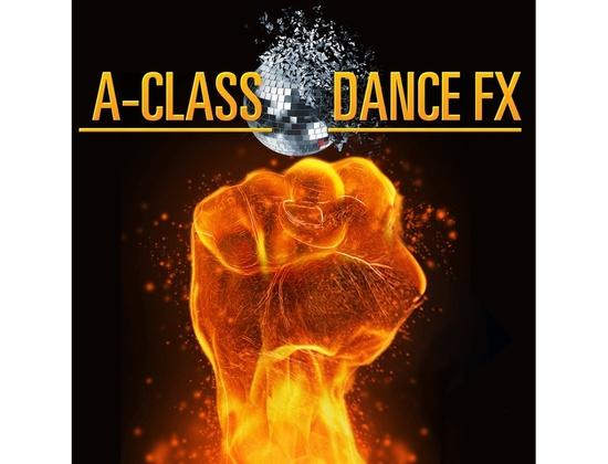Singomakers A-Class Dance FX