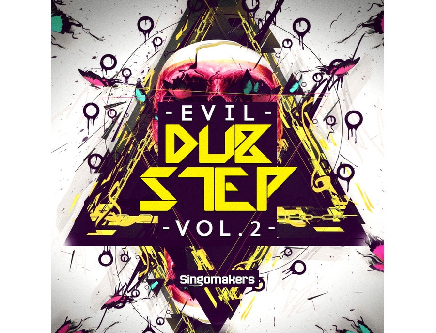 Singomakers Evil Dubstep Vol. 2