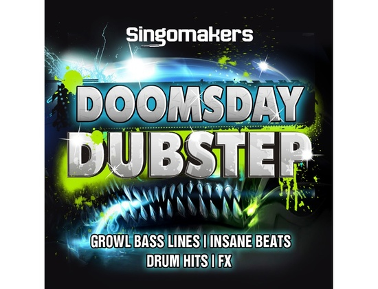 Singomakers Doomsday Dubstep