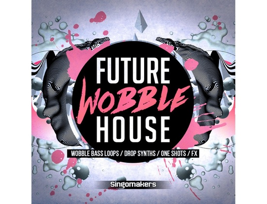 Singomakers Future Wobble House
