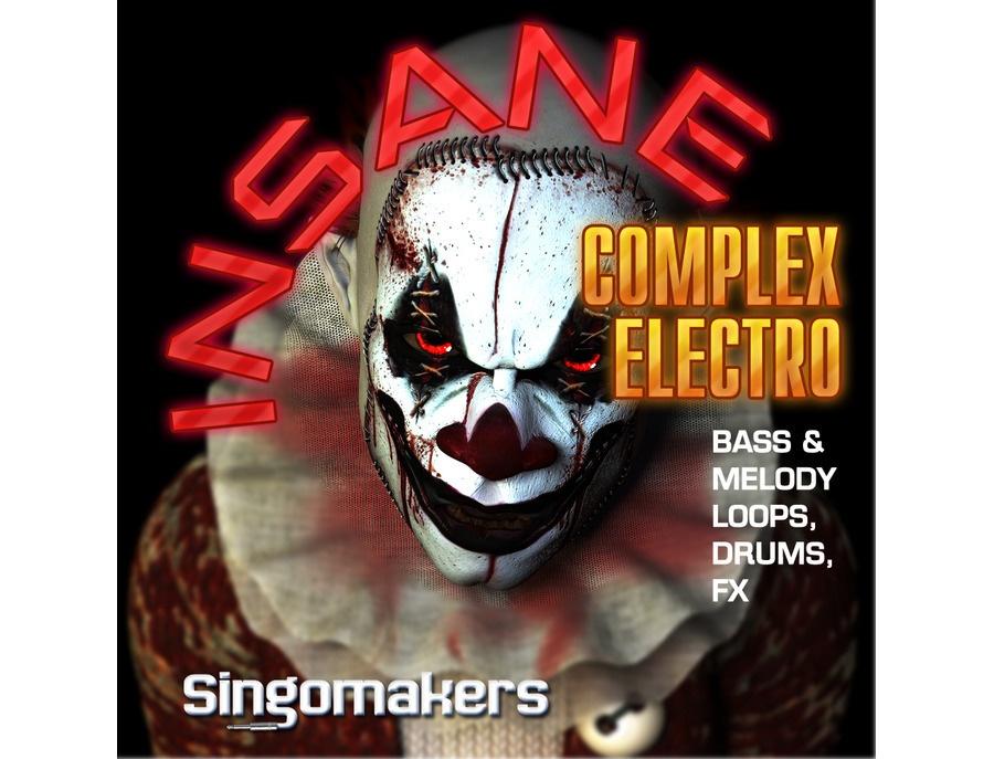 Singomakers Insane Complex Electro