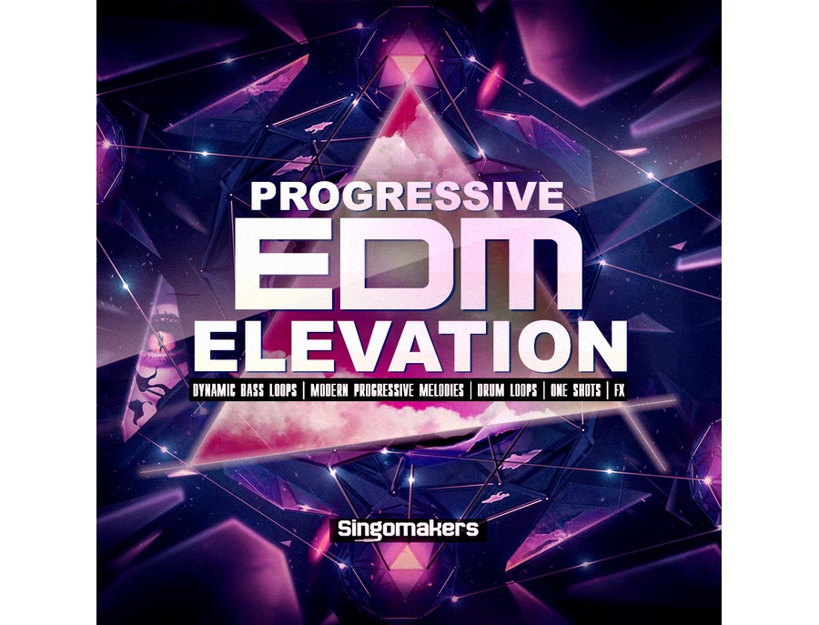 Singomakers Progressive EDM Elevation