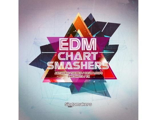 Singomakers EDM Chart Smashers