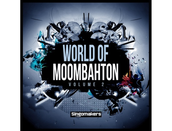 Singomakers World Of Moombahton Vol. 2