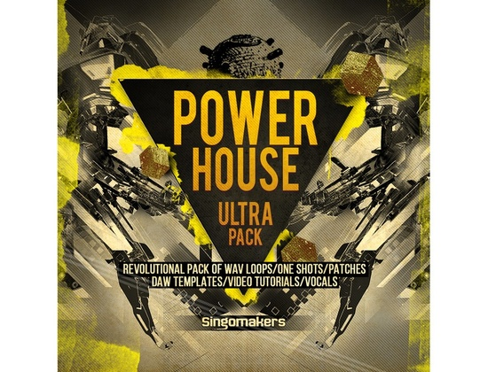 Singomakers Power House Ultra Pack