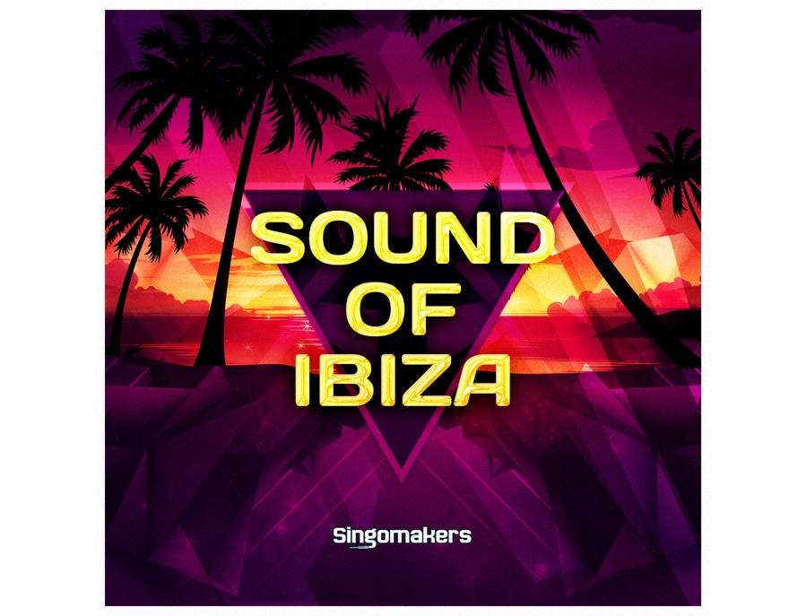 Singomakers Sound Of Ibiza