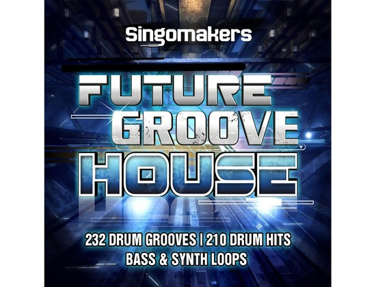 Singomakers Future Groove House