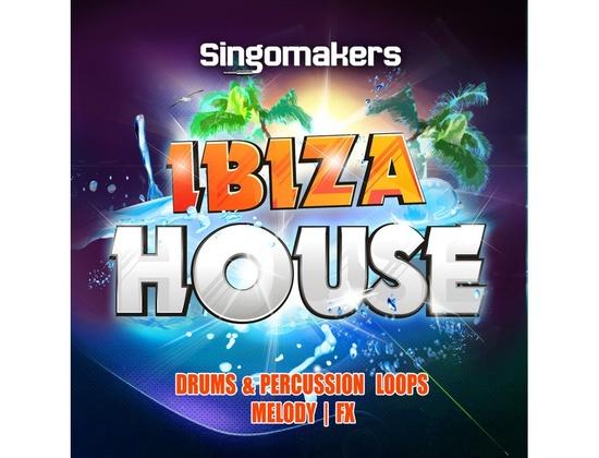 Singomakers Ibiza House
