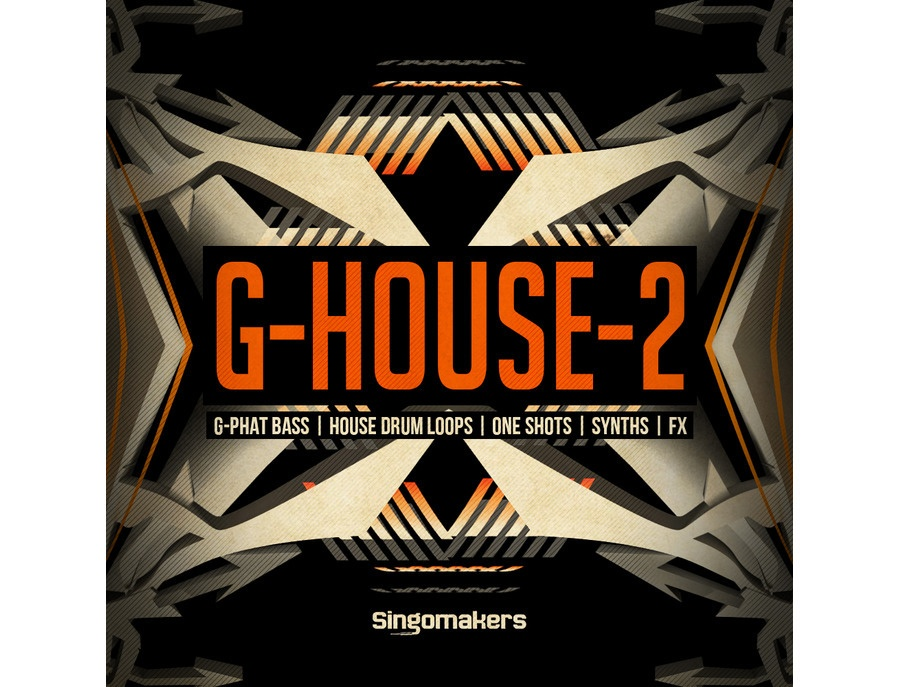 Singomakers G-House 2