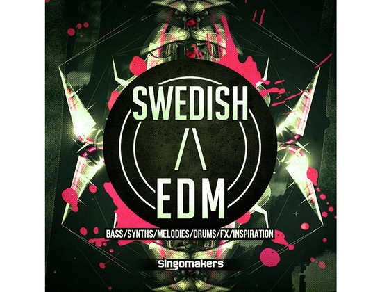 Singomakers Swedish /\ EDM