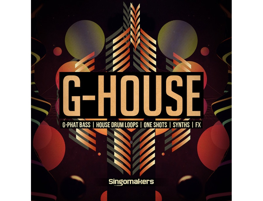 Singomakers G-House