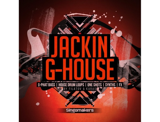 Singomakers Jackin G-House
