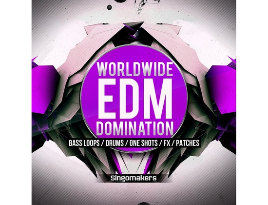 Singomakers Worldwide EDM Domination