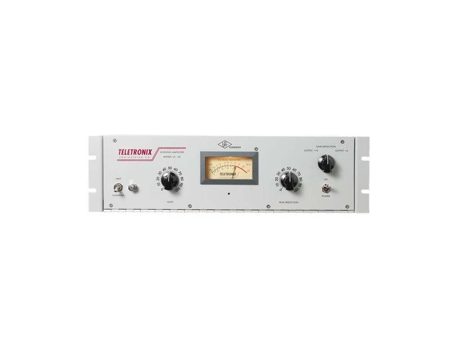 Teletronix LA-2A Leveling Amplifier