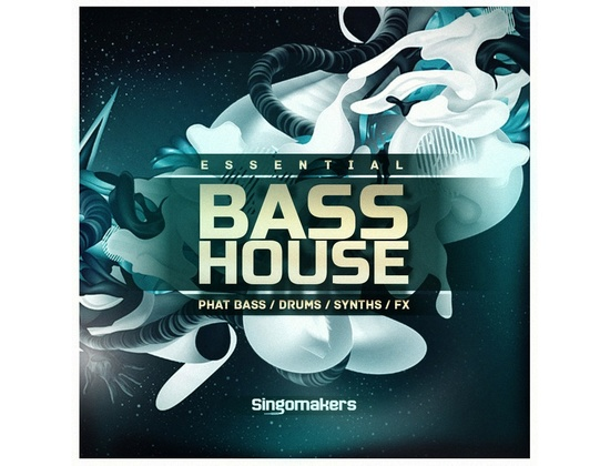 Singomakers Essential Bass House