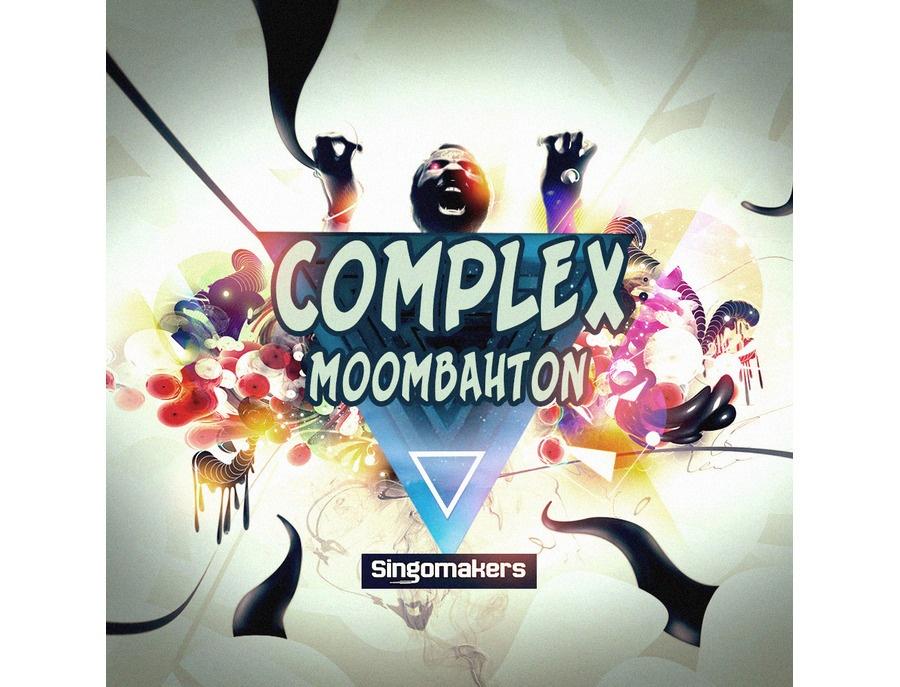 Singomakers Complex Moombahton