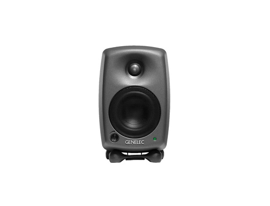 "Genelec 8020B 4"" Biamp Studio Monitor"