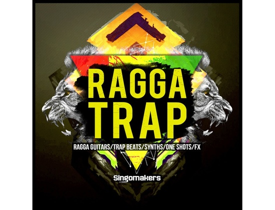 Singomakers Ragga Trap