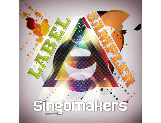 Singomakers Label Sampler