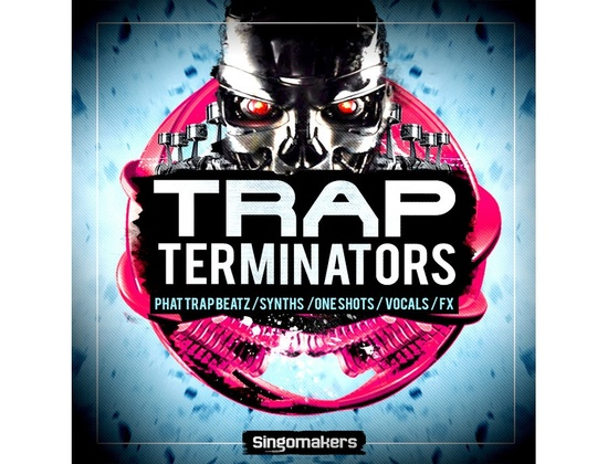Singomakers Trap Terminators