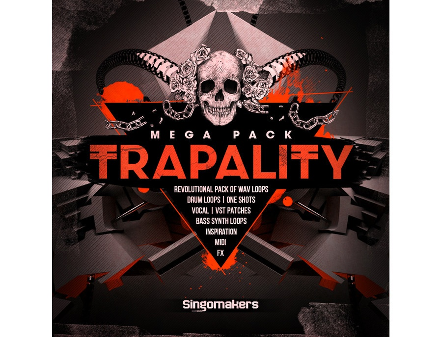 Singomakers trapality xl