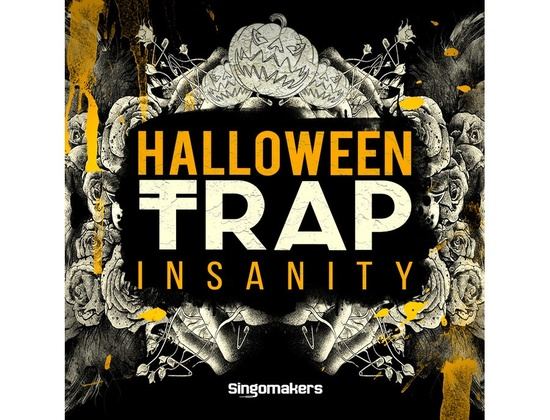 Singomakers Halloween Trap Insanity