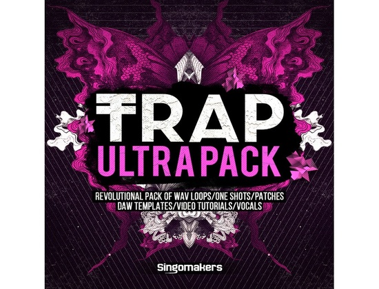 Singomakers Trap Ultra Pack