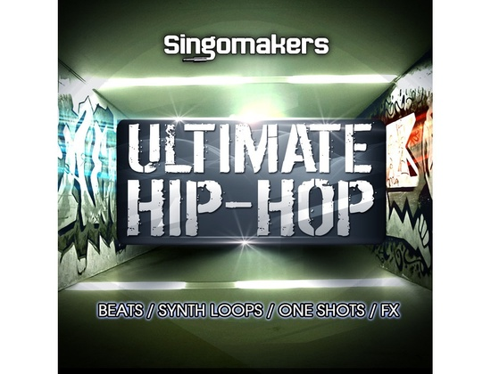 Singomakers Ultimate Hip Hop