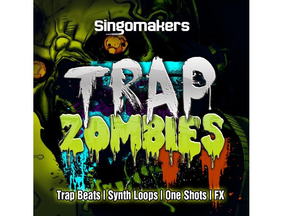 Singomakers trap zombies xl