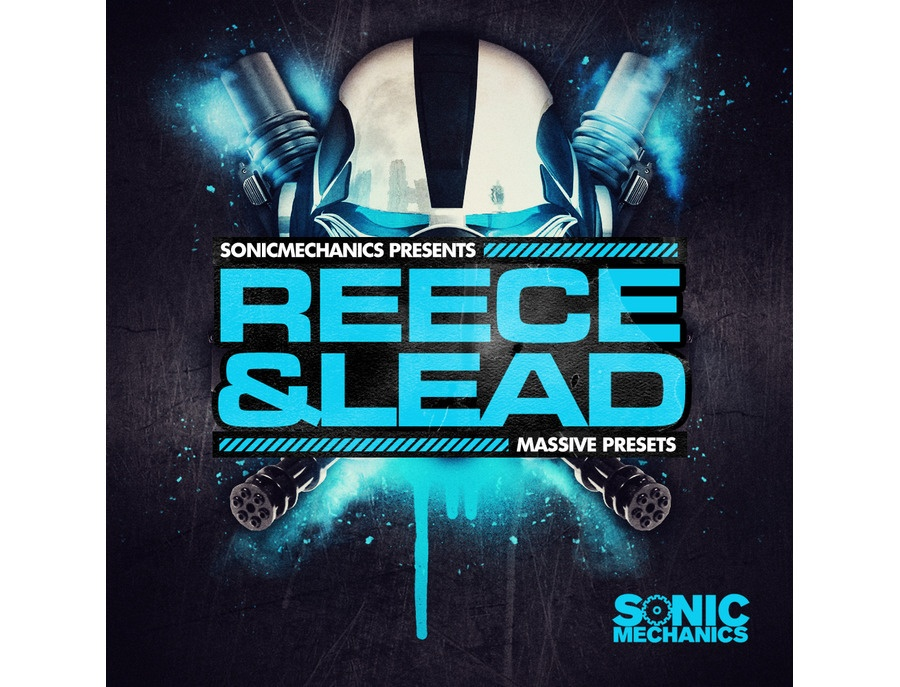 Sonic Mechanics Reece & Lead Massive Presets