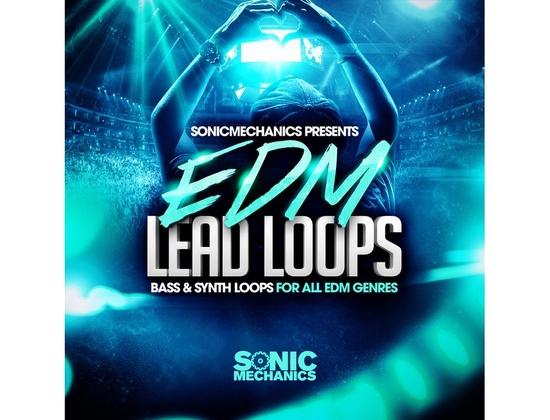 Sonic Mechanics EDM Lead Loops
