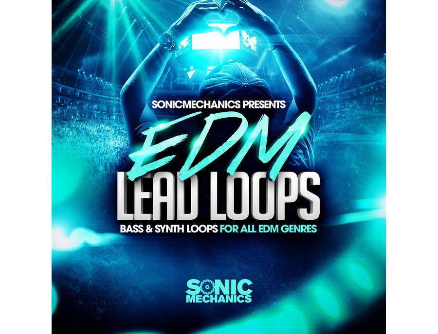 Sonic Mechanics EDM Lead Loops