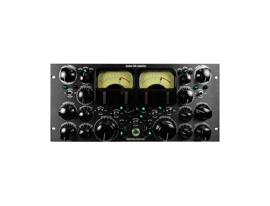 Shadow hills mastering compressor xl
