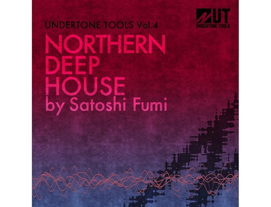 Sonicwire Northern Deep House Vol 4