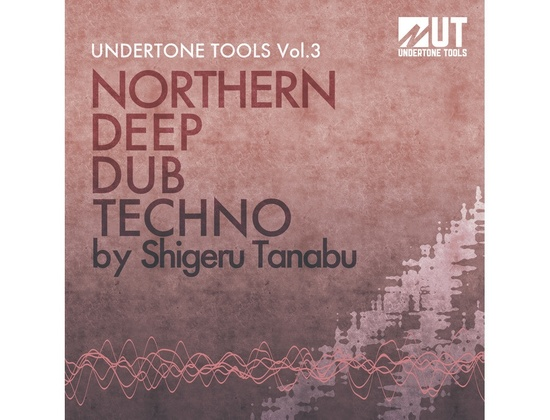 Sonicwire Northern Deep Dub Techno Vol 3