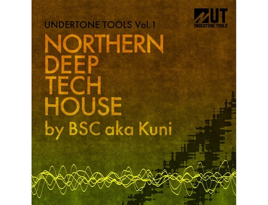 Sonicwire Northern Deep Tech House Vol.1