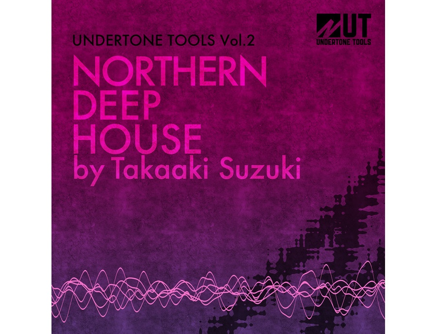 Sonicwire Northern Deep House Vol. 2