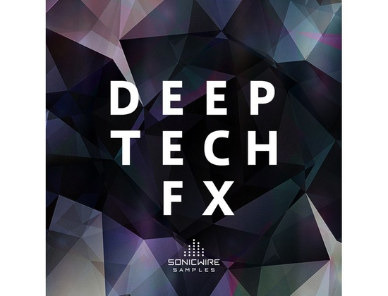 Sonicwire Deep Tech FX