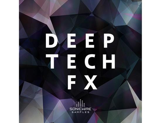 Sonicwire Deep Tech FX