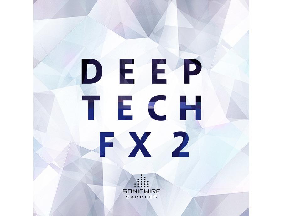 Sonicwire deep tech fx 2 xl
