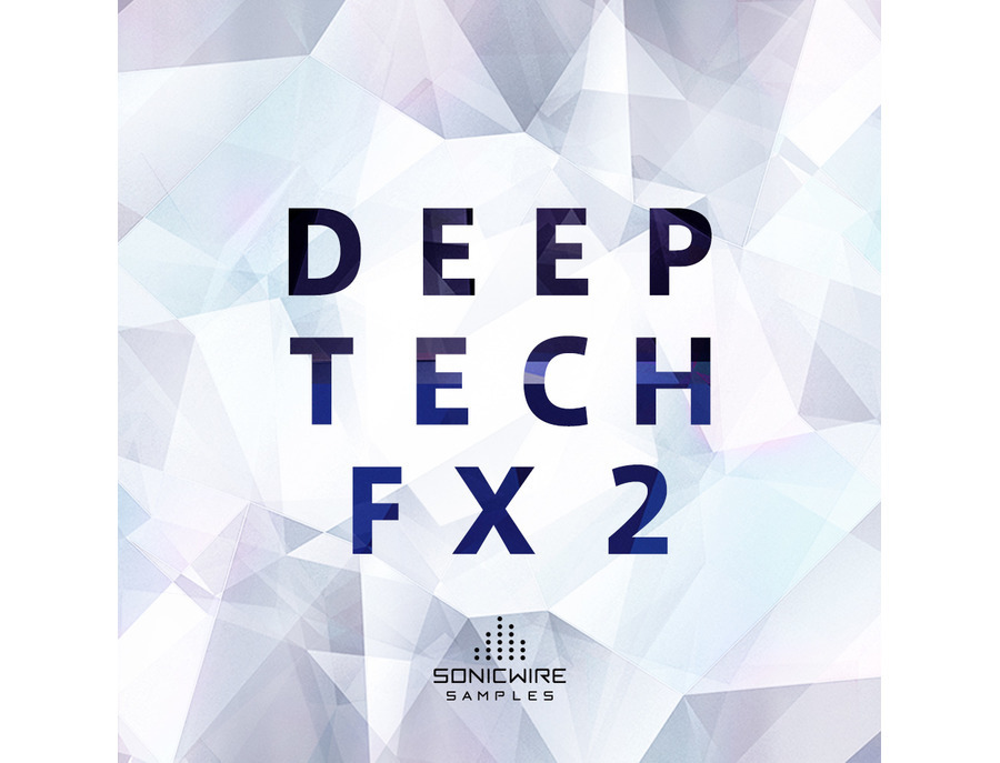 Sonicwire Deep Tech FX 2