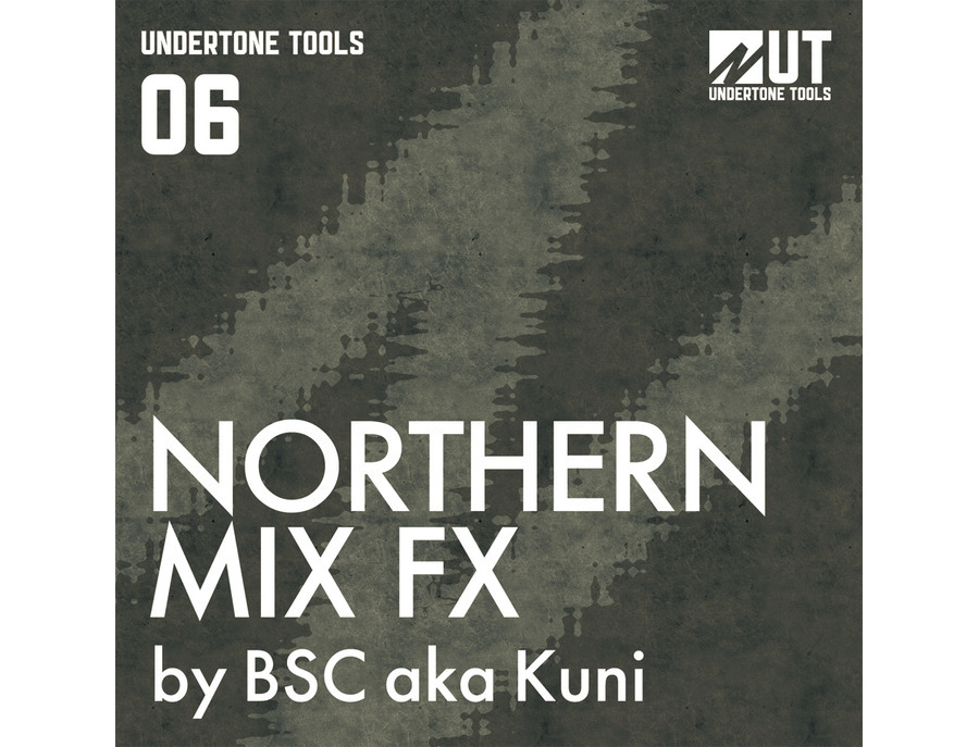 Sonicwire Northern Mix FX