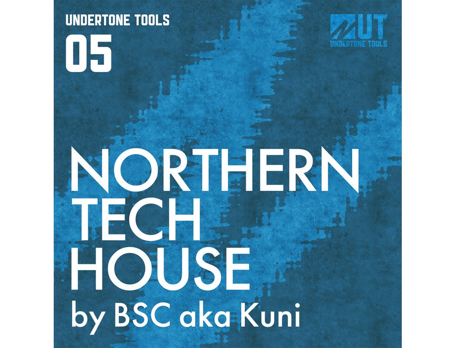 Sonicwire Northern Tech House