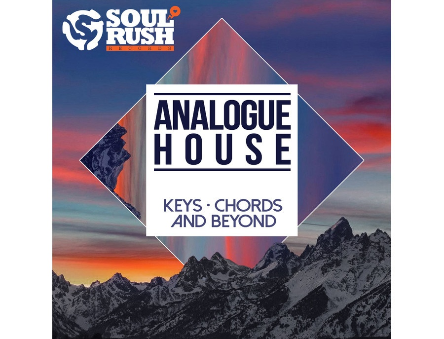 Soul Rush Records Analogue House: Keys, Chords And Beyond