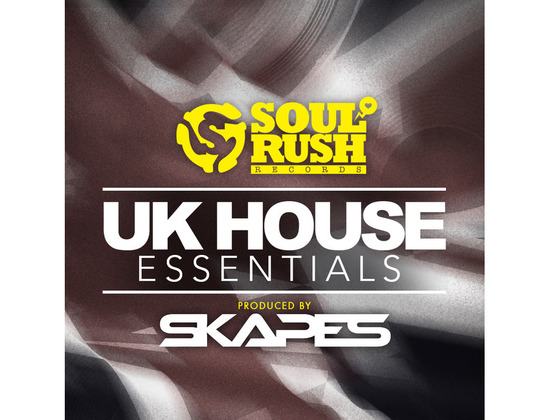 Soul Rush Records UK House Essentials