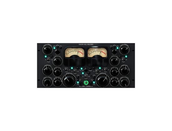 Universal Audio Shadow Hills Software Mastering Compressor Plug-In
