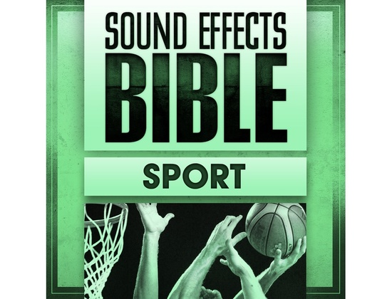 Sound Effects Bible Sport