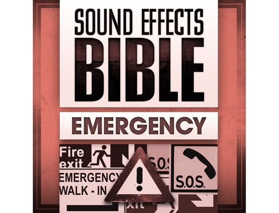 Sound Effects Bible Emergency