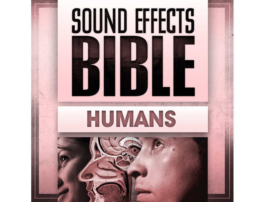 Sound Effects Bible Humans