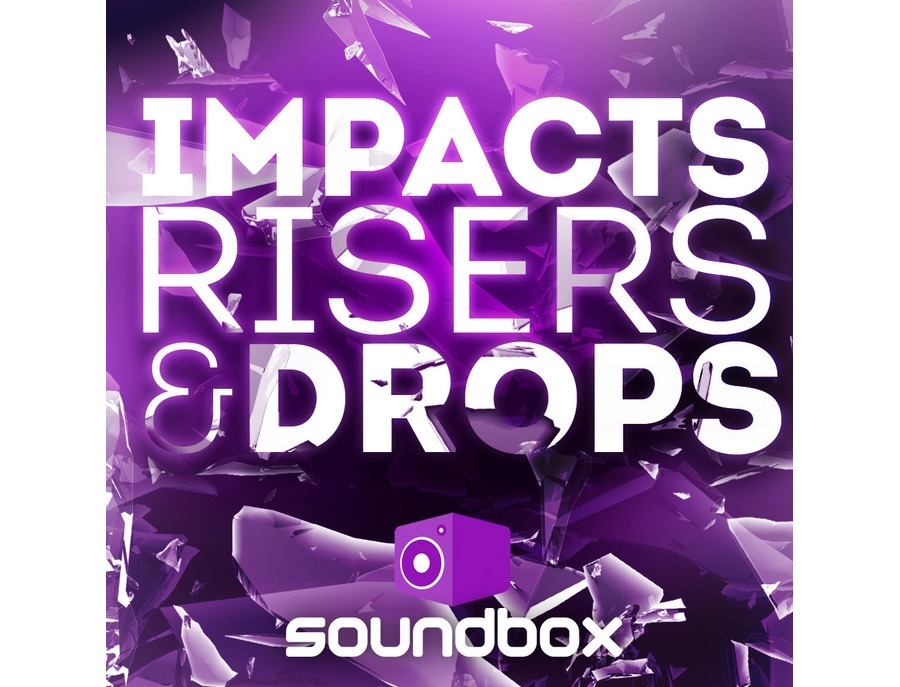Soundbox Impacts Risers & Drops